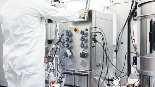Technophar | A Qualicaps Company